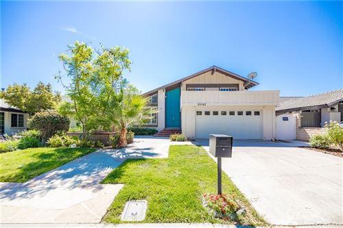 Photo of 25182 Stockport Street, Laguna Hills, CA 92653 (MLS # LG21197148)