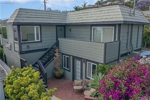Photo of 254 Chiquita Street, Laguna Beach, CA 92651 (MLS # NP21114148)