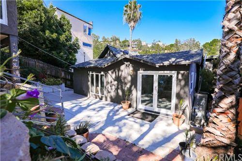 Photo of 466 Wren Drive, Los Angeles, CA 90065 (MLS # OC20160148)