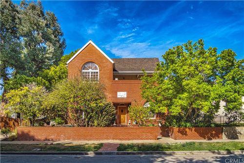 Photo of 12051 Laurel Terrace Drive, Studio City, CA 91604 (MLS # PF21070148)