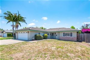 Photo of 306 Noguera Place, Arroyo Grande, CA 93420 (MLS # PI19120148)