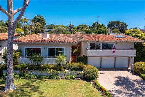 Photo of 1446 VIA CASTILLA, Palos Verdes Estates, CA 90274 (MLS # PV21188148)
