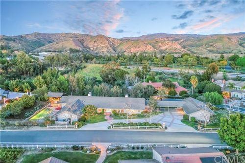 Photo of 1173 N Ridgeline Road, Orange, CA 92869 (MLS # PW20053148)