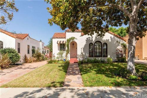 Photo of 1511 Acacia Avenue, Torrance, CA 90501 (MLS # SB20130148)