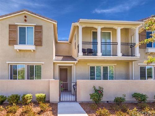 Photo of 28717 Calle De La Paz Drive, Valencia, CA 91354 (MLS # SR20152148)