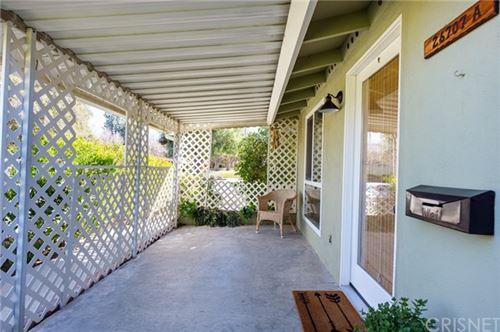 Tiny photo for 26707 Oak Crossing Road #A, Newhall, CA 91321 (MLS # SR21029148)