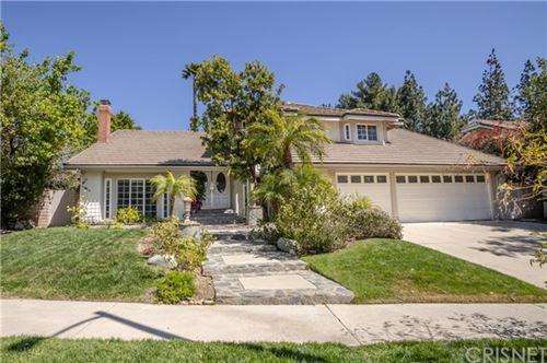 Photo of 21331 Candice Place, Chatsworth, CA 91311 (MLS # SR21060148)