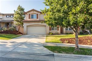 Photo of 31938 Hollyhock Street, Lake Elsinore, CA 92532 (MLS # SW19162148)