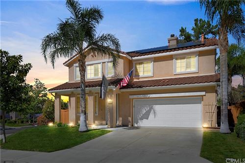 Photo of 31290 Congressional Drive, Temecula, CA 92591 (MLS # SW21231148)