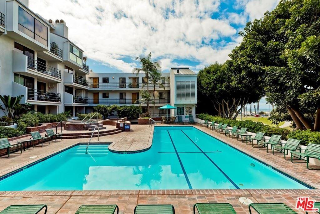 2910 Neilson Way #313, Santa Monica, CA 90405 - MLS#: 21794148