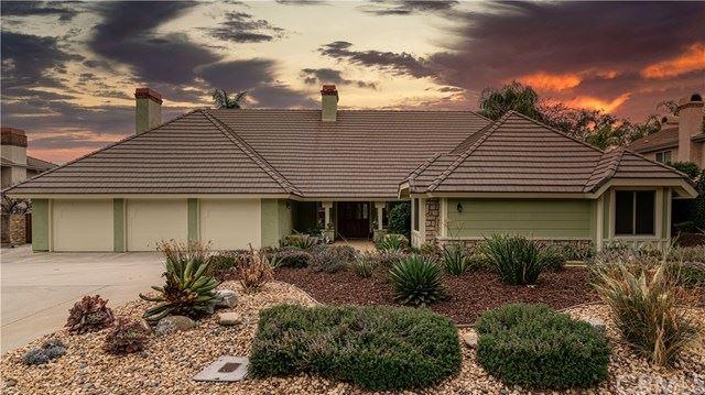 8143 Thoroughbred Street, Rancho Cucamonga, CA 91701 - MLS#: CV21024148