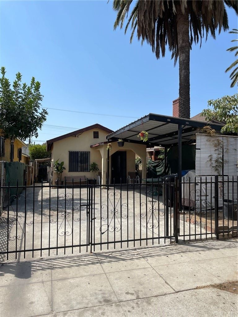 3542 Hunter Street, Los Angeles, CA 90023 - MLS#: CV21045148