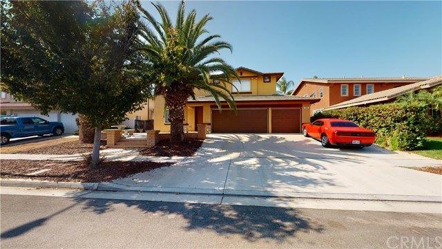 1366 Baldwin Drive, Corona, CA 92881 - MLS#: IG20196148