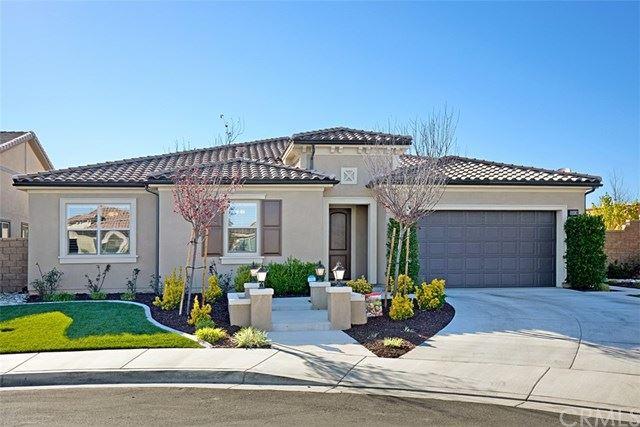 35019 Silverleaf Lane, Murrieta, CA 92563 - MLS#: IG21031148