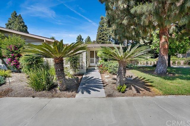125 Via Estrada #E, Laguna Woods, CA 92637 - MLS#: OC21111148