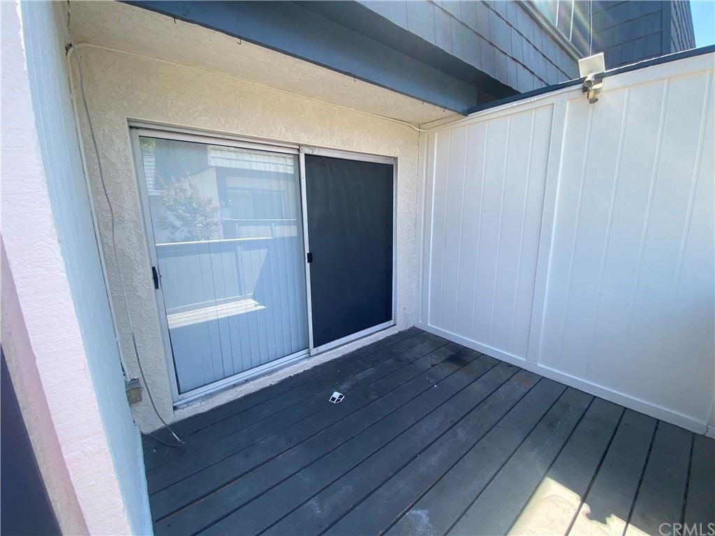 Photo of 18550 Hatteras Street #48, Tarzana, CA 91356 (MLS # OC21199148)