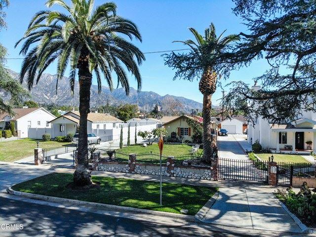 2130 El Sereno Avenue, Altadena, CA 91001 - #: P1-3148