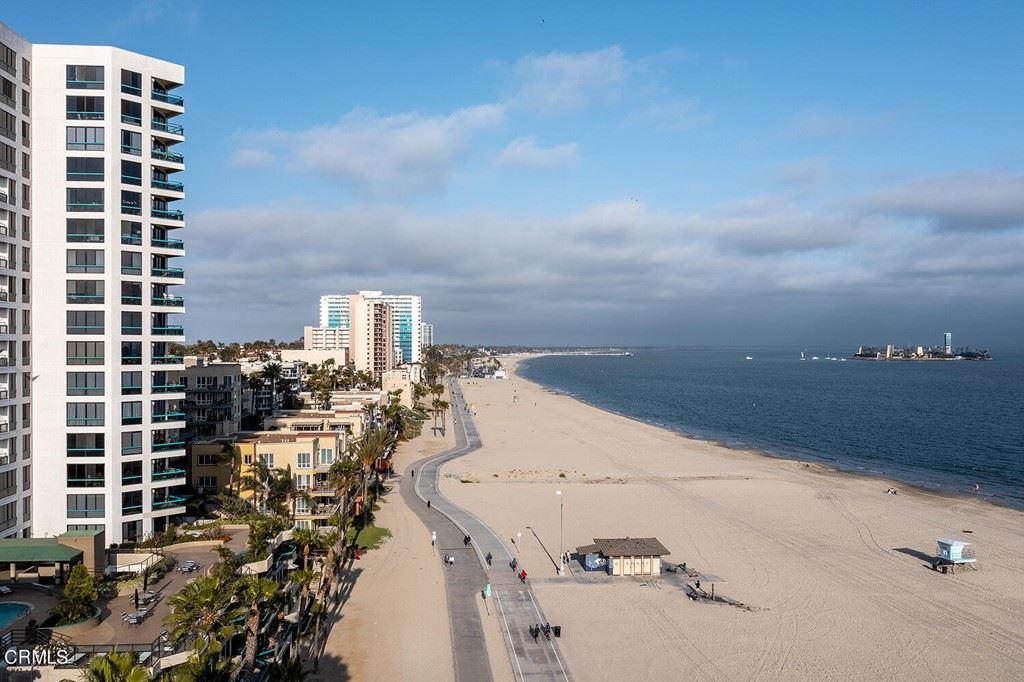 1310 E Ocean Boulevard #1007, Long Beach, CA 90802 - MLS#: P1-5148