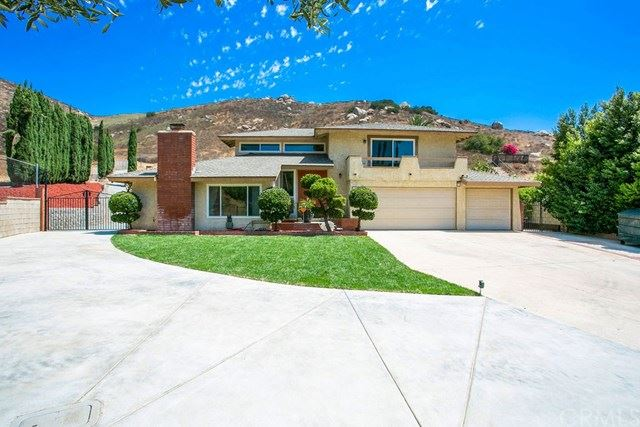 5741 Peacock Lane, Riverside, CA 92505 - #: PW20155148