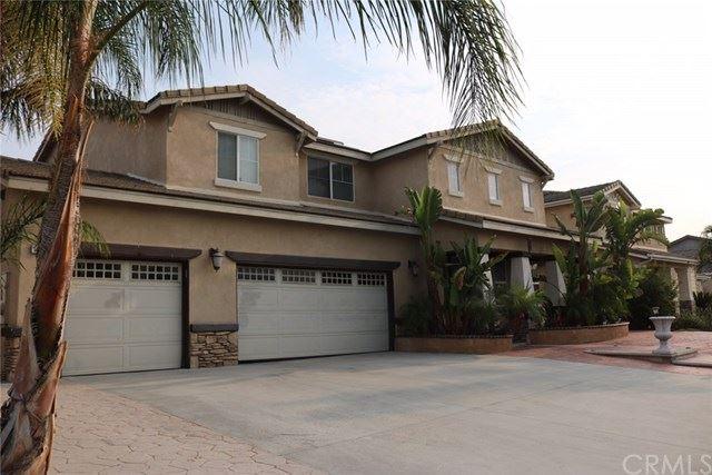 13328 Heather Lee Street, Eastvale, CA 92880 - MLS#: PW20175148