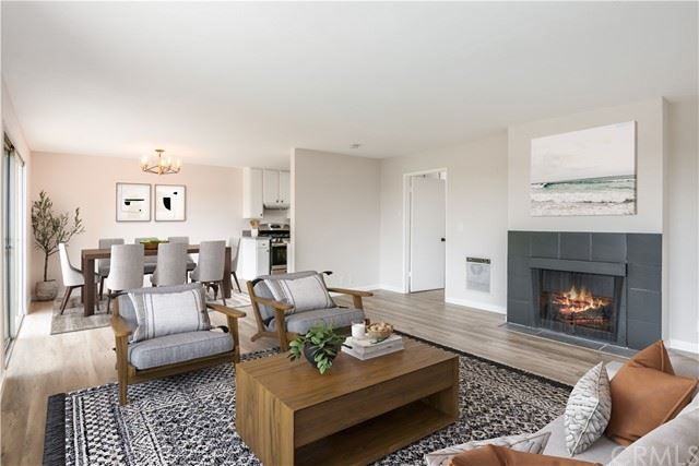 14807 Condon Avenue #221, Lawndale, CA 90260 - MLS#: SB21100148