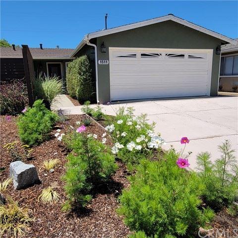 1511 Balboa Street, San Luis Obispo, CA 93405 - MLS#: SC21106148