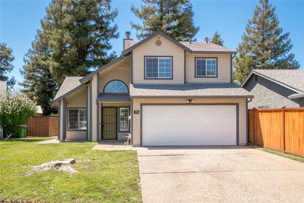 26 Whitewood Way, Chico, CA 95973 - MLS#: SN21159148