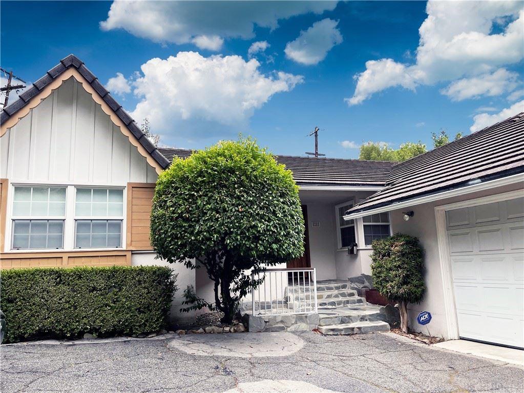 5205 Tendilla Avenue, Woodland Hills, CA 91364 - #: SR21124148