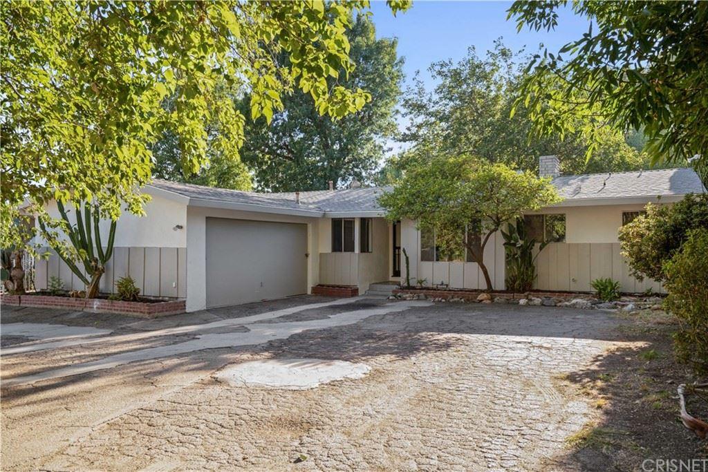 8355 Wilbur Avenue, Northridge, CA 91324 - MLS#: SR21170148