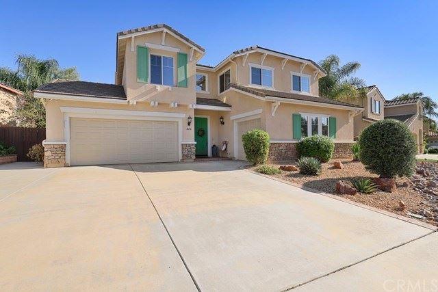 26316 Palm Tree Lane, Murrieta, CA 92563 - MLS#: SW20217148
