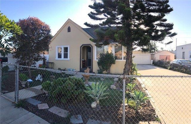 11442 Lee Lane, El Monte, CA 91731 - #: WS20261148