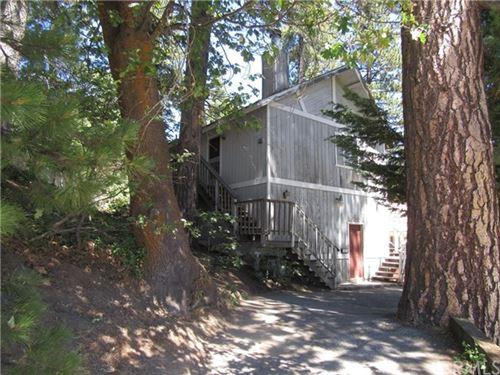 Photo of 2502 Deep Creek Drive, Running Springs, CA 92382 (MLS # EV20130149)