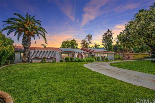 Photo of 36386 Woodbriar Street, Yucaipa, CA 92399 (MLS # IV20095149)