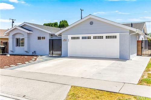 Photo of 12762 Sutter Street, Garden Grove, CA 92845 (MLS # OC20161149)
