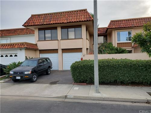 Photo of 26 Palmento Way, Irvine, CA 92612 (MLS # OC21171149)
