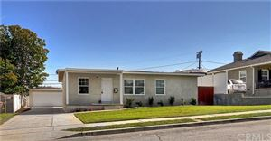 Photo of 424 Locust Street, Brea, CA 92821 (MLS # PW19112149)