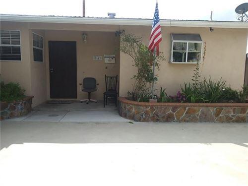 Photo of 8642 Twana Drive, Garden Grove, CA 92841 (MLS # RS20159149)