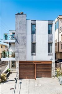 Photo of 315 24th Street, Manhattan Beach, CA 90266 (MLS # SB19094149)
