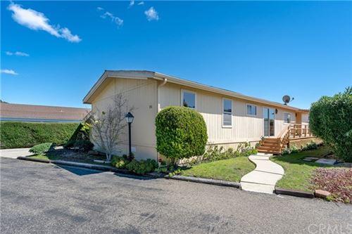 Photo of 202 Oak Crest Drive, Avila Beach, CA 93424 (MLS # SP20060149)