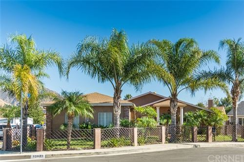 Photo of 13922 Bermax Avenue, Sylmar, CA 91342 (MLS # SR20240149)