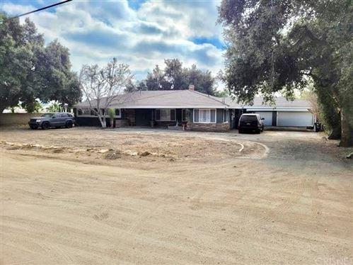Photo of 22030 Tulsa Street, Chatsworth, CA 91311 (MLS # SR20257149)