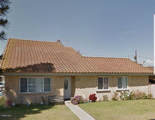 Photo of 755 Polaris Way, Port Hueneme, CA 93041 (MLS # V0-220009149)