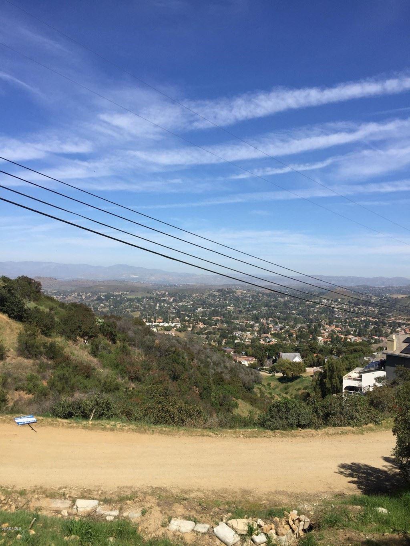 Photo of Ventu Park Road, Newbury Park, CA 91320 (MLS # 221001149)