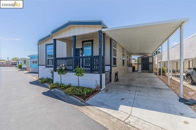 3660 Walnut Blvd, Brentwood, CA 94513-1548 - #: 40911149