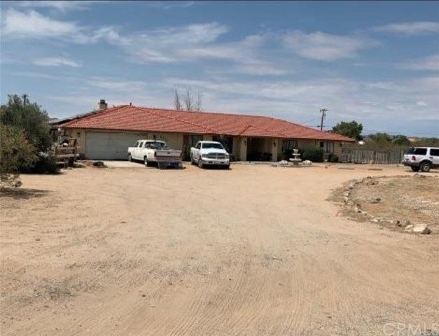 16922 Candlewood Road, Apple Valley, CA 92307 - #: CV20168149