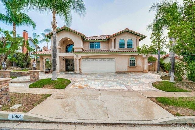 1558 Shamrock Avenue, Upland, CA 91786 - MLS#: CV20189149