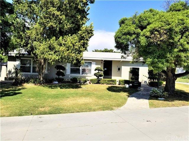 5800 Hamner #165, Eastvale, CA 91752 - MLS#: IG20103149