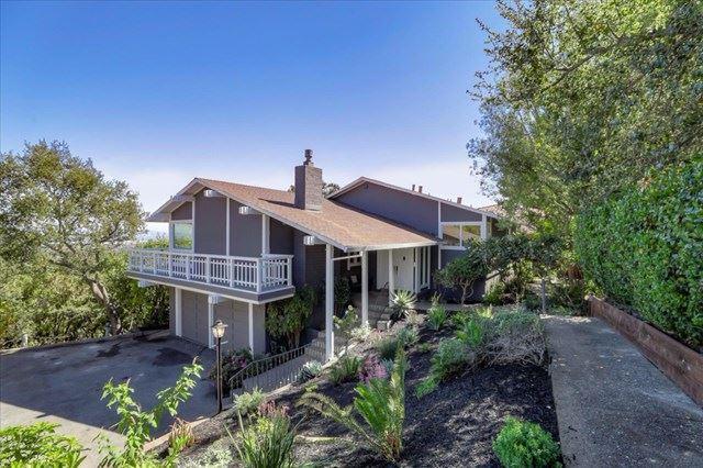 44 Bel Air Way, Redwood City, CA 94062 - #: ML81813149
