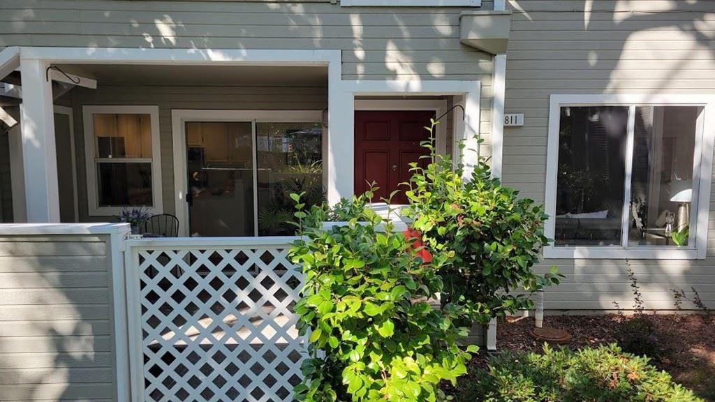 811 Portwalk Place, Outside Area (Inside Ca), CA 94065 - #: ML81856149