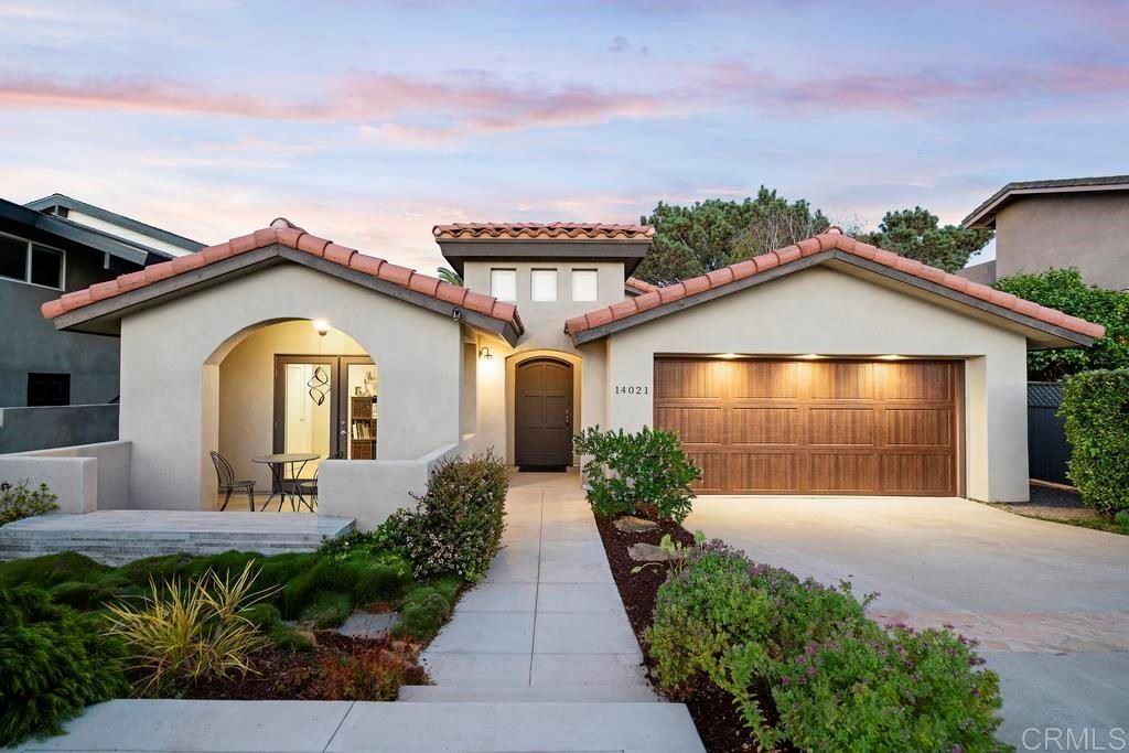 14021 Boquita Drive, Del Mar, CA 92014 - MLS#: NDP2110149